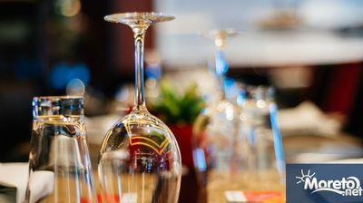 Акт за ресторант във Варна, нарушил мерките