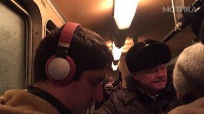 Градоначалникот на рускиот град Саратов реши да отиде на работа со трамвај и баш тогаш се случи најголемата иронија