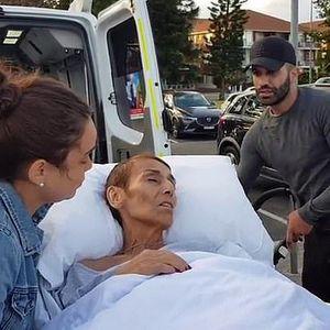 """Болничари ѝ ја исполниле желбата на старицата, за последен пат да ја испочитува """"традицијата"""" од 24 години, со нејзиниот сопруг"""