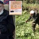 Почина најстариот човек на светот на 123 годишна возраст, Русинот кој ја знаеше и ја откри тајната на долговечноста