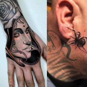 Пред да решите да се тетовирате, задолжително видете ги овие тетоважи