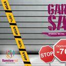 Правиме чистка вадиме се надвор – Garage Sale во Рамстор Мол од 14 до 20 август
