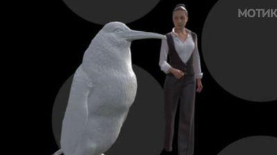 Во Нов Зеланд пронајден е фосил од пингвин, кој денес би нѐ преплашил