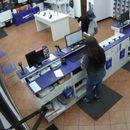 Криминалецот од Чикаго ја ограбува 8-та продавница во ист ден, но продвачката многу го замуабети