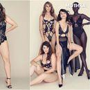 Ова е Ели Тејт Катлер – првиот модел на Викторијас Сикрет кој има вишок килограми (20 фотографии)