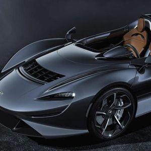 Мекларен го откри нивниот најнов автомобил кој нема шофершајбна, ниту пак покрив