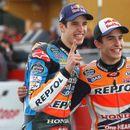 MotoGP: Repsol Honda го објаснува договорот со Алекс Маркез