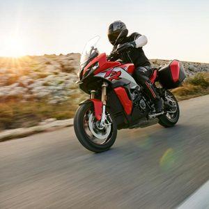 Мотоцикли кои се дел од EICMA 2019 – Туринг машини
