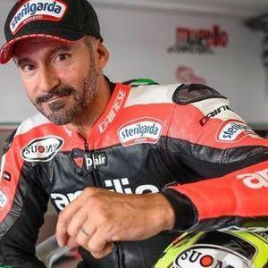 Макс Биаџи и Хју Андерсон станаа дел од 2020 MotoGP Legends листата