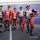 Ducati: Четири GP20 мотоцикли на патеката ќе обезбедат фер и позитивна конкуренција