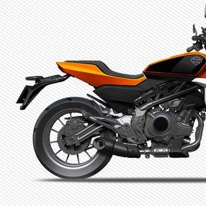 Harley-Davidson го потврди проектот за продажба на мотоцикли со помала моќност во Азија