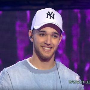 Матеја Вукашиновиќ нова тин музичка ѕвезда на Балканот