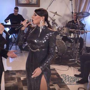 """Сузана Гавазова и """"Балкан Бенд"""" со нов проект во Новата година"""
