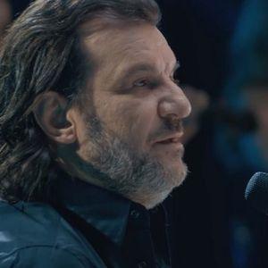 """НОВ ХИТ  НА АЦА ЛУКАС. Пејачот ја претстави песната """"Мама"""", а многумина велат дека ова е неговата нова """"ЛИЧНА КАРТА"""""""