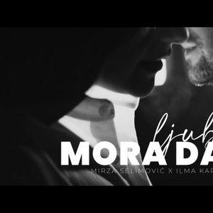 Мирза Селимовиќ и Илма Карахмет снимија дует кој ги топи и најтврдите срца