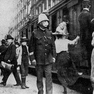 30 Фотографии од времето кога владееше шпанскиот грип во 1918 година