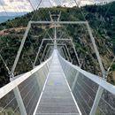 Португалија го отвори еден од најдолгите пешачки мостови во светот