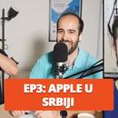 Apple u Srbiji (gost Ivan Jelić)