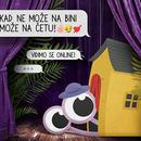 Kako su dve marketinške agencije i Pozorište Puž napravili dečiju Viber predstavu koju je pratilo 20.000 ljudi