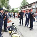 Шилегов: Скопје ќе добие нови 50 пожарникари