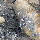 Во нива пронајдена граната од Прва светска војна