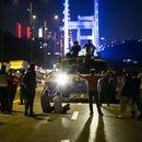 Доживотен затвор за 72 учесници во обидот за државен удар во Турција