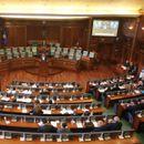 Изгласани нацрт-законите за трансформација на Безбедносните сили во војска на Косово