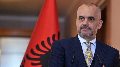 Рама: Идејата за корекција на границите е играње со судбината на албанската нација