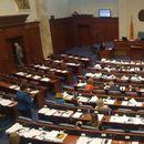 Меѓу другите, усвоен законот за Изборен законик кој претходно Иванов не го потпиша