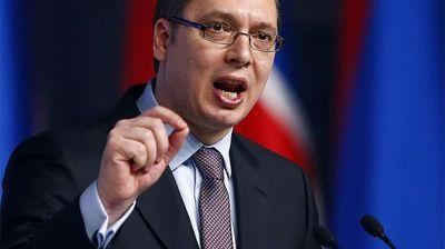 Вучиќ: Дијалогот ќе продолжи по укинување на противправните мерки на Приштина