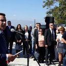 Заев: Нашата генерација ја има честа да се избори за европската иднина на Македонија