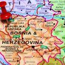 Хрватска се противи на промената на границата меѓу Косово и Србија
