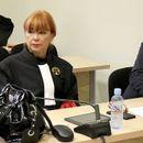Русковска: Одлуката на Уставниот суд може да ги амнестира сите за 27 април
