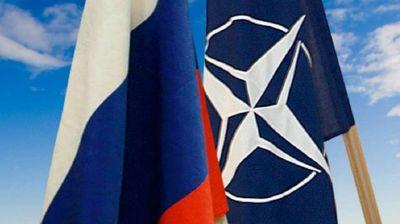 Армеловата доктрина камен на сопнување помеѓу Русија и НАТО