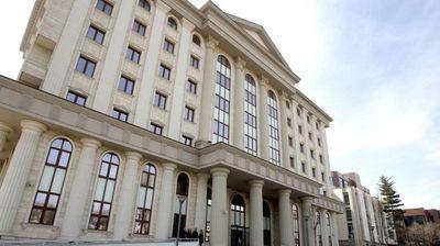 """По 30 дена притвор за шестмина службеници на МВР осомничени во """"Двојник"""""""