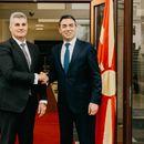 Димитров-Брајовиќ: Црна Гора меѓу првите ќе го ратикува протоколот за влез на Македонија во НАТО