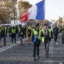 """Се подготвува нов бран на протести на """"Жолтите елеци"""" во Франција"""