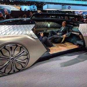"""Концептот """"ЕЗ-ултимо"""" е новиот луксузен автомобилски сон"""