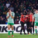 Комплетирана шеснаесетфиналната рунда на Лига Европа