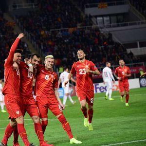 Со целосна доминација Македонија ја совлада Летонија