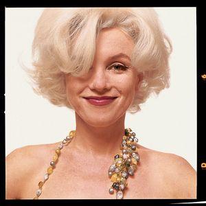 Двесте фотографии од Мерлин Монро ќе бидат прикажани во Париз