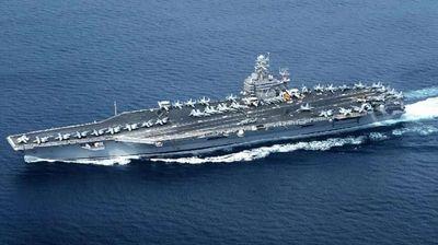 Иран се закани дека може да ги потопи американските бродови во Персискиот Залив