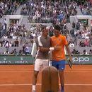 Федерер со победа стартуваше на Ролан Гарос