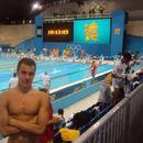 Марко Блажевски со нов државен рекорд на 100 градно