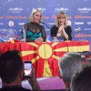 Тамара: Најгорда сум на мојот тим,но ина сите Македонци