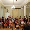 Млади музичари од повеќе европски земји ќе се натпреваруваат во Охрид