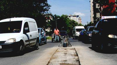 Општината Аеродром санира дупки на улиците