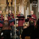 Концерт на етноџез-група од Швајцарија и машки хор од Унгарија