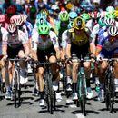 Велосипедската индустрија се развива со исто темпо како и таа за Ф1?