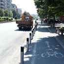 """Одложено асфалтирањето на дел од булеварот """"Партизански одреди"""""""